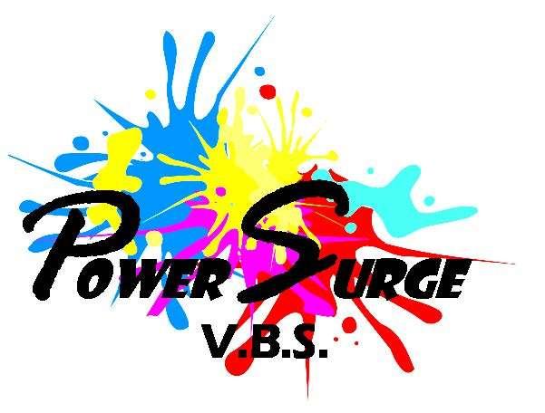 Power Surge Logo apr16