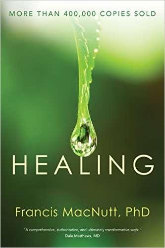Healing-francis macnutt