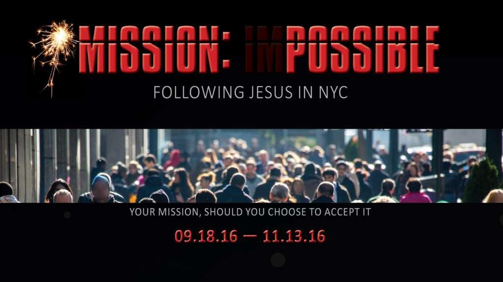 Mission 16x9